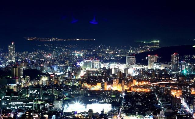 世界の大都市の夜景の画像の画像80枚目!