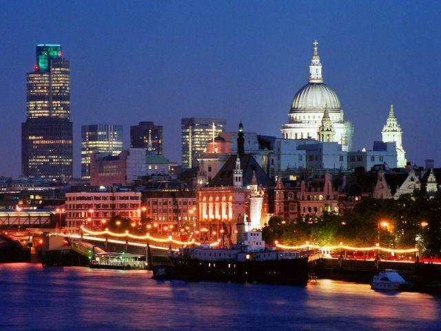 世界の大都市の夜景の画像の画像106枚目!