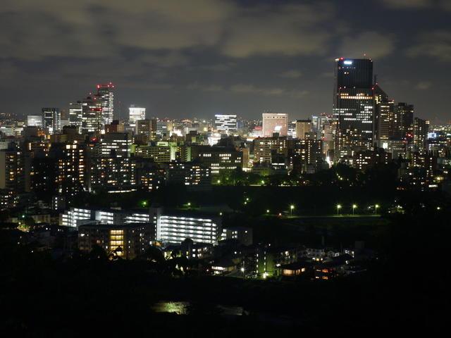 世界の大都市の夜景の画像の画像63枚目!