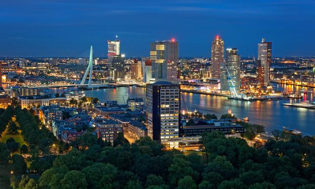 世界の大都市の夜景の画像の画像108枚目!
