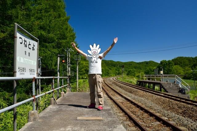 秘境駅に行ってきたから写真うpするの画像600枚目!