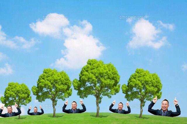 誰かこの画像の木を消しての画像11枚目!