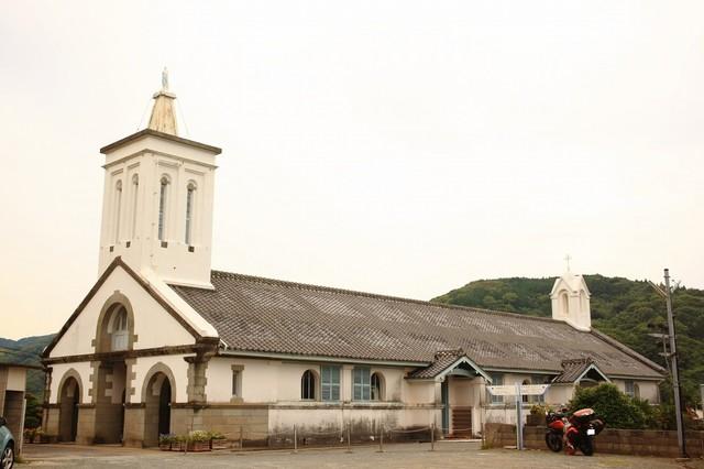 長崎の教会群巡礼ツーリングの画像181枚目!