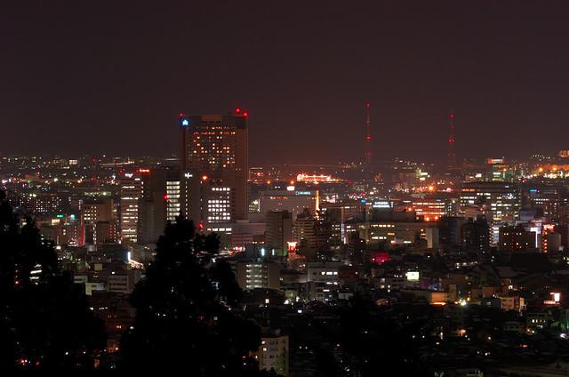 世界の大都市の夜景の画像の画像79枚目!