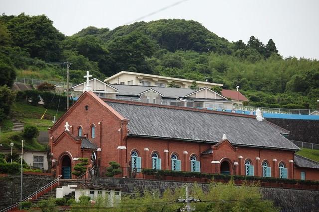 長崎の教会群巡礼ツーリングの画像169枚目!