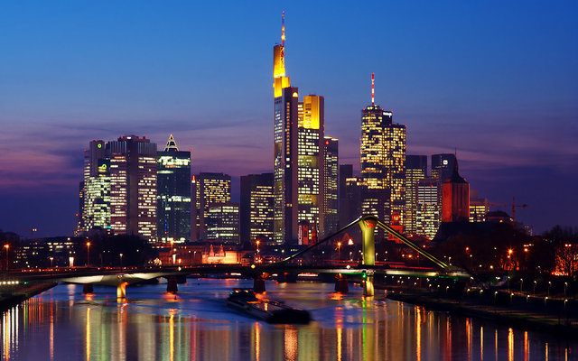 世界の大都市の夜景の画像の画像101枚目!