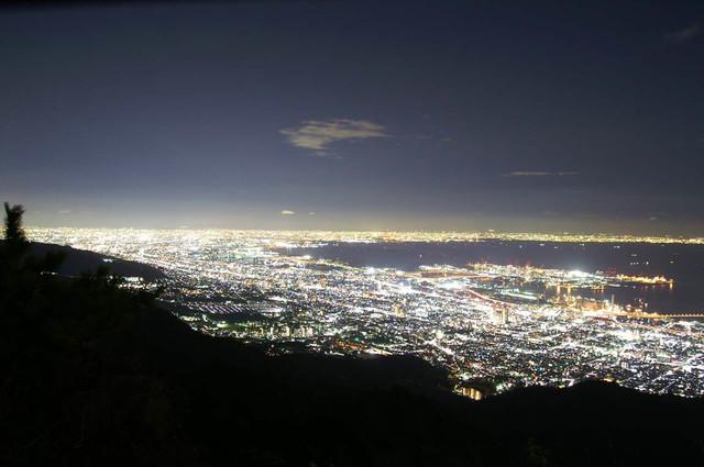 世界の大都市の夜景の画像の画像95枚目!