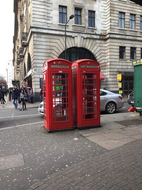 ふらふらとロンドン行ってきたの画像20枚目!