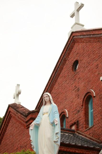 長崎の教会群巡礼ツーリングの画像172枚目!