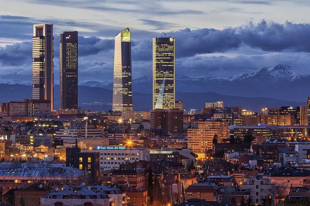 世界の大都市の夜景の画像の画像102枚目!
