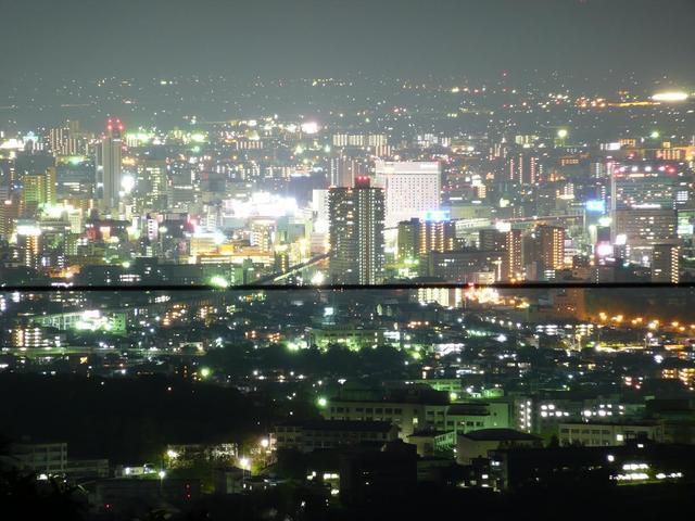 世界の大都市の夜景の画像の画像76枚目!