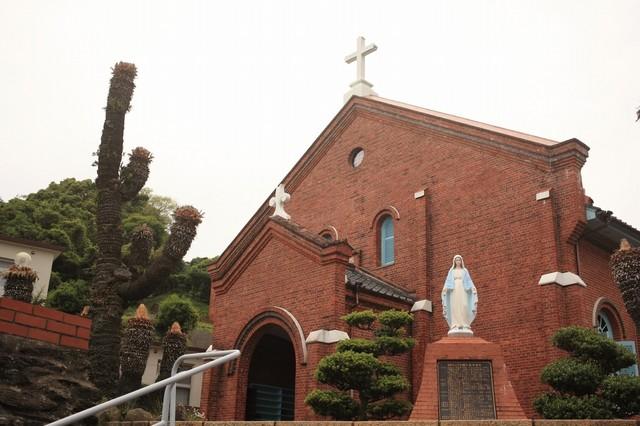長崎の教会群巡礼ツーリングの画像170枚目!