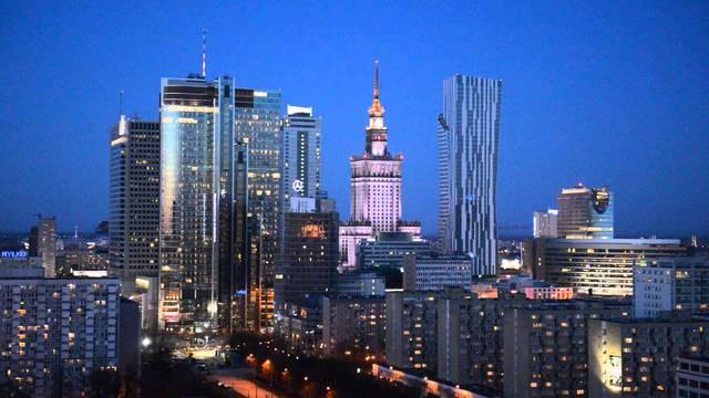世界の大都市の夜景の画像の画像104枚目!