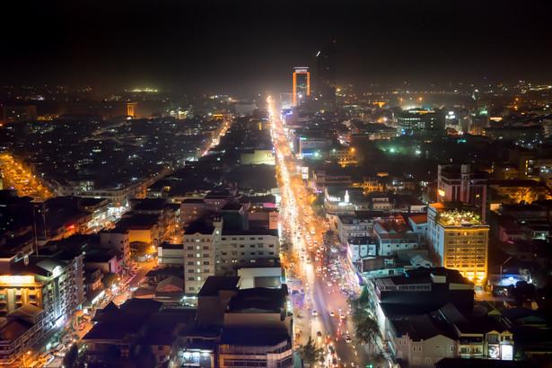 世界の大都市の夜景の画像の画像98枚目!