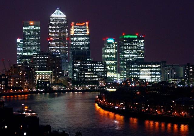 世界の大都市の夜景の画像の画像107枚目!