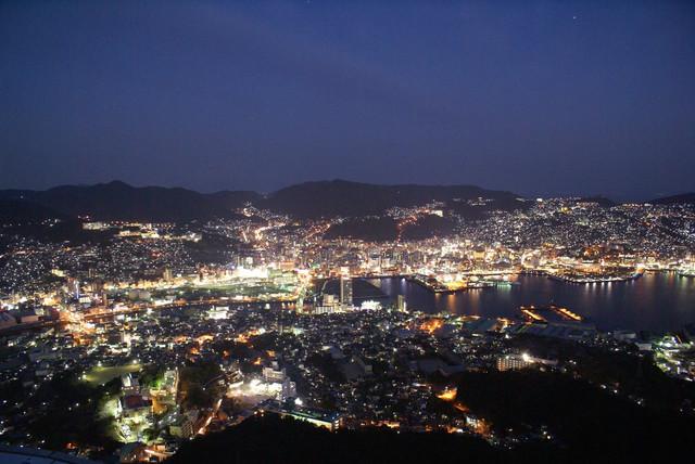 世界の大都市の夜景の画像の画像70枚目!