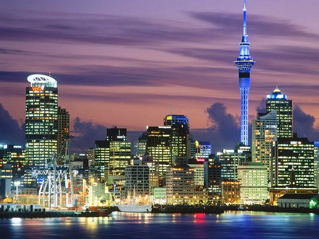 世界の大都市の夜景の画像の画像99枚目!
