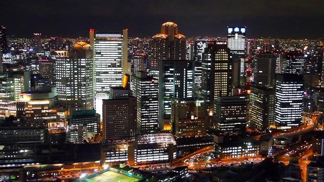 世界の大都市の夜景の画像の画像67枚目!
