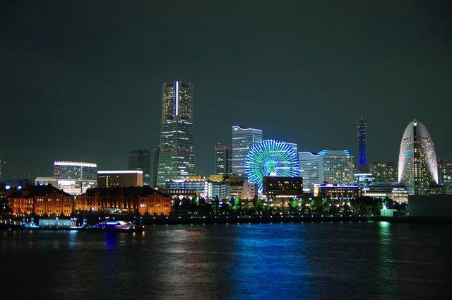 世界の大都市の夜景の画像の画像64枚目!
