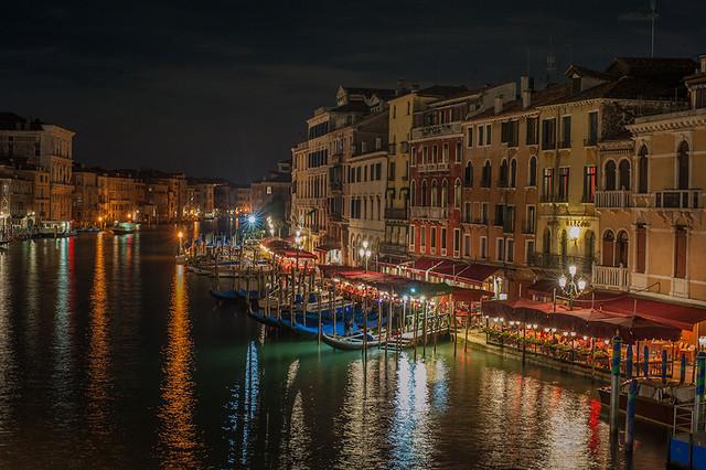 世界の大都市の夜景の画像の画像82枚目!