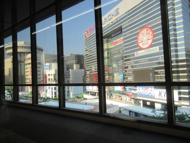 【金沢・能登】北陸を一人旅【富山】の画像2枚目!