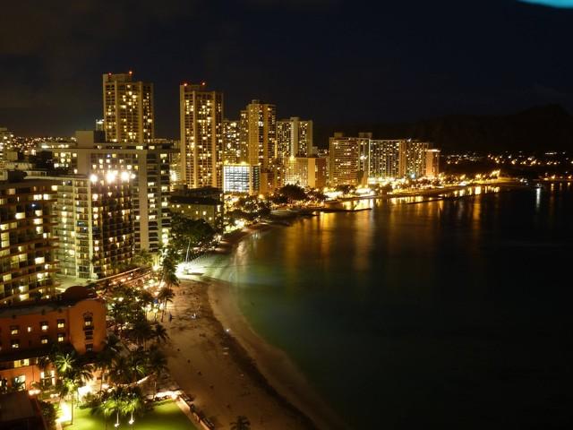 世界の大都市の夜景の画像の画像60枚目!