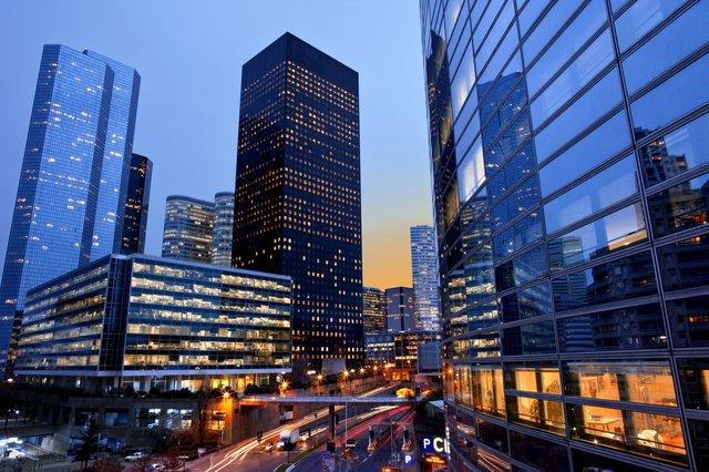 世界の大都市の夜景の画像の画像100枚目!