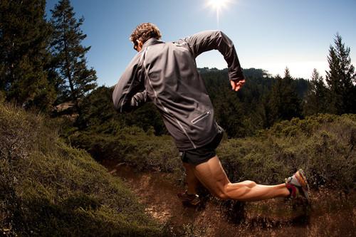 ジョギング始めたら一日で疲労骨折