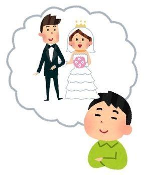 男って妥協してまで結婚する必要あるか?