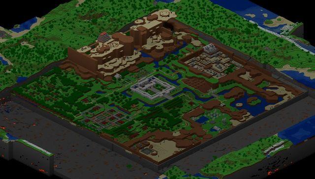RPGのマップや地図っていいよねの画像12枚目!
