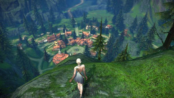 RPGの街の画像23枚目!