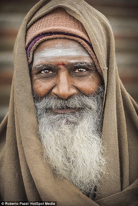 インドの乞食が強そうと話題にの画像14枚目!