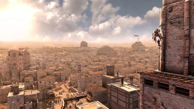 RPGの街の画像22枚目!