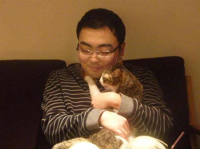 ネコとイヌはどっちが可愛いのかの画像13枚目!