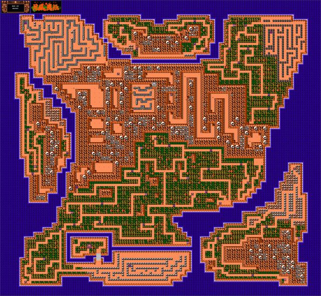 RPGの街の画像2枚目!