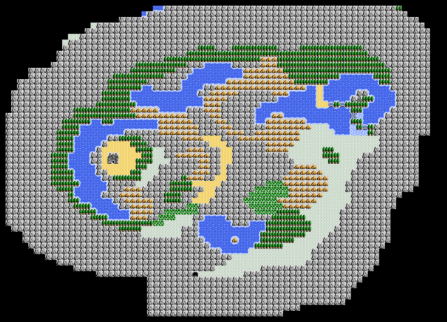 RPGのマップや地図っていいよねの画像9枚目!