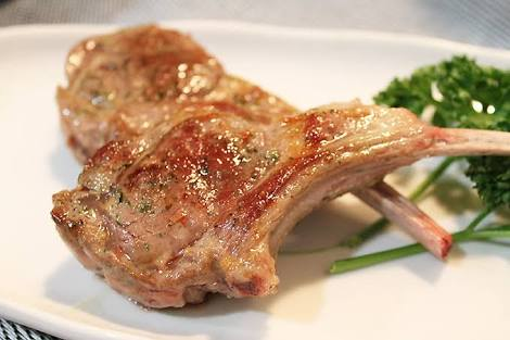 羊肉料理の画像5枚目!