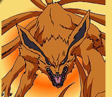 九尾の狐が一番位の高い妖狐かとの画像17枚目!