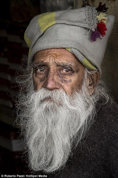 インドの乞食が強そうと話題にの画像12枚目!