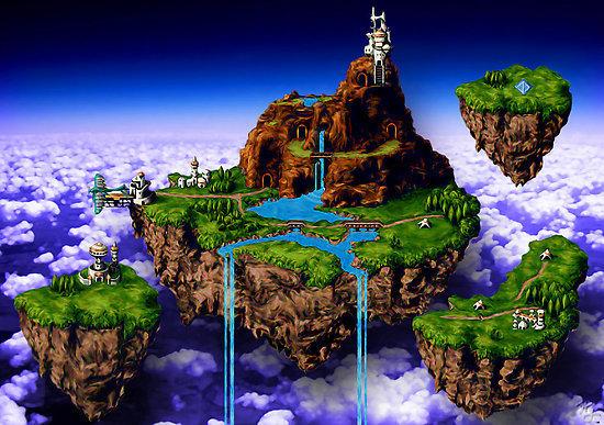 RPGの街の画像10枚目!