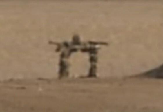 火星の画像1枚目!