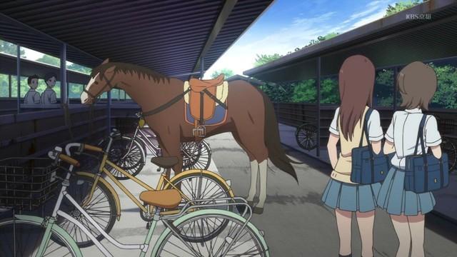馬は軽車両の画像5枚目!