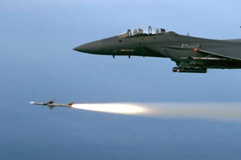 ミサイルってどれくらいの性能の画像1枚目!