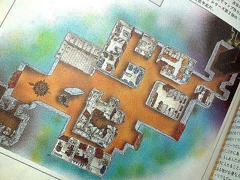 RPGの街の画像28枚目!
