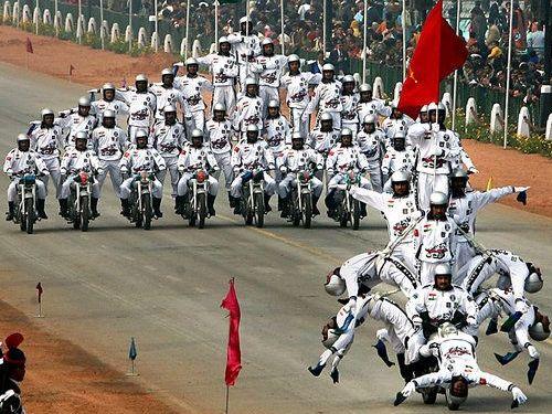 インド軍の画像1枚目!