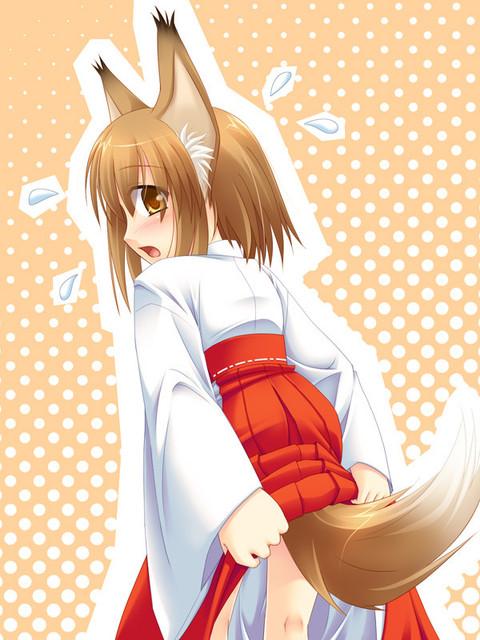 九尾の狐が一番位の高い妖狐かとの画像26枚目!