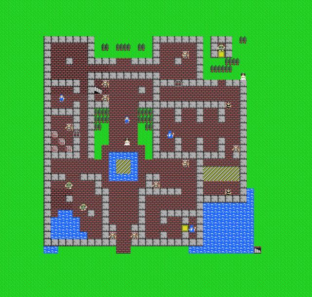 RPGのマップや地図っていいよねの画像18枚目!