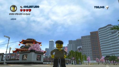 レゴのゲーム面白すぎの画像_201409121926_5