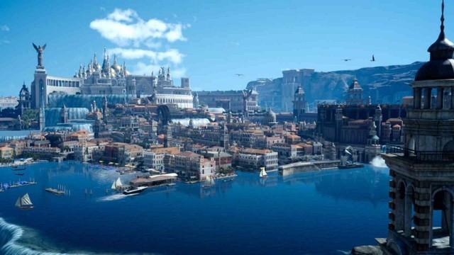 RPGの街の画像4枚目!