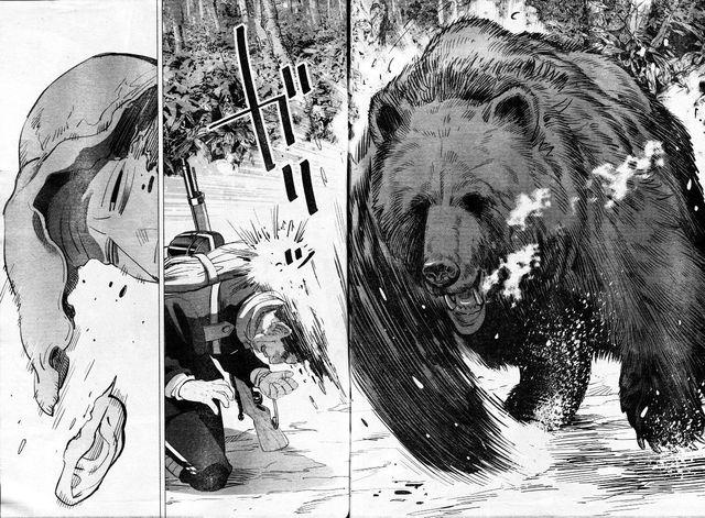 カムチャッカ熊口密度高杉半島の画像13枚目!